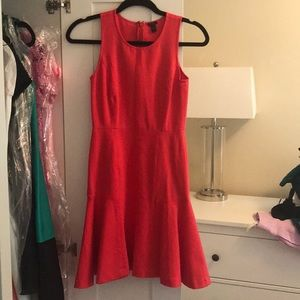 Jcrew fitted dress Size 00